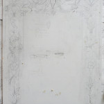 Full size working drawing