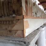 Corner repairs